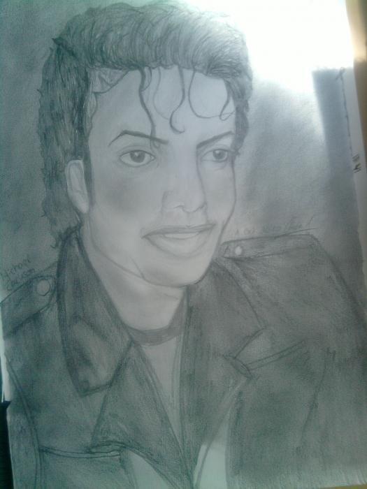 Michael Jackson by BillieJean